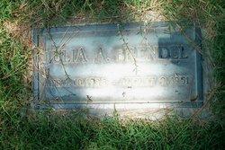 Julia Alice <i>Hathaway</i> Brendel