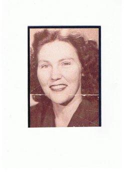 Bessie Caroline <i>Eads</i> Ayers
