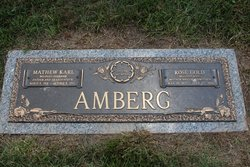 Rose <i>Gold</i> Amberg