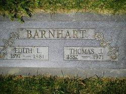 Edith Leona <i>Steel</i> Barnhart