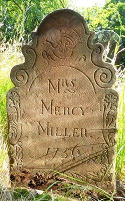 Mercy <i>Bassett</i> Miller
