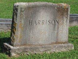 Virginia V <i>Trowbridge</i> Harrison