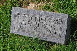 Helen M <i>Steinmetz</i> Cook, Jr