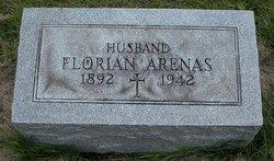 Florian Arenas