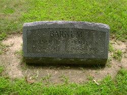 Walter Burdette Barnum