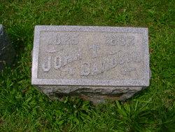 John Theodore Davidson