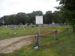 Norway Plain Cemetery