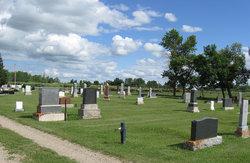Carnduff Cemetery