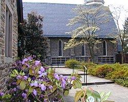 Church of the Redeemer Columbarium