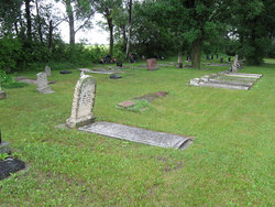 Golden Bay Lutheran Cemetery