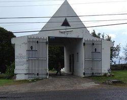 Saint John's Public Cemetery