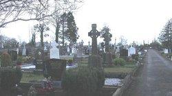 Scramogue Graveyard