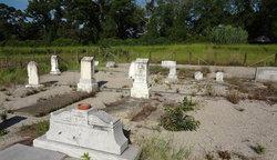 Burgamy Cemetery