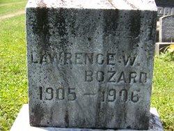 Lawrence W. Bozard