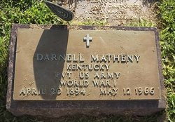 Darnell Matheny