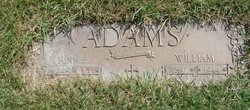 Wilham Gustaf Henry William Adams