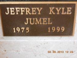 Jeffrey Kyle Jumel