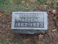 Rose E. Allen
