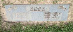 Rolla Samuel Hope