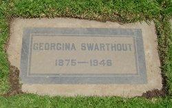 Georginia <i>Suits</i> Swarthout
