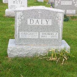Thomas J Daly
