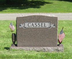 Harley Hank Cassel