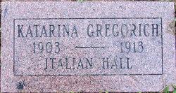 Katarina Gregorich