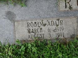 Robin Adair Russell