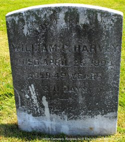 William C. Harvey