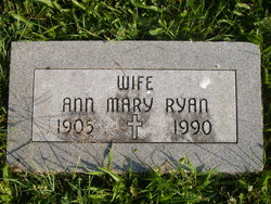 Ann Mary Ryan
