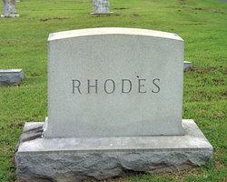 Infant Rhodes