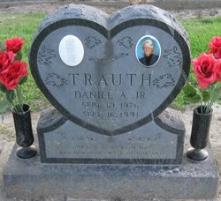 Daniel A Trauth, Jr