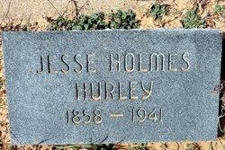 Jesse Holmes Hurley