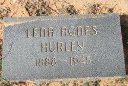 Lena Agnes Hurley