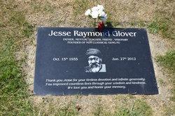 Jesse Raymond Glover