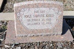 Kyle Dwaine Good