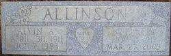 Alvin A Allinson