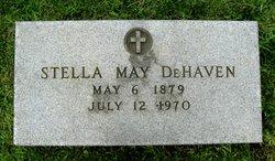 Estella May Stella <i>Parker</i> DeHaven