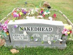 Emma Lena <i>Starr</i> Nakedhead