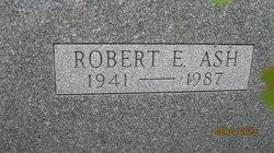 Robert Irvin Ash