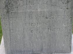 Albert S. Armstrong