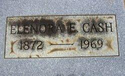 Elenora E. Cash
