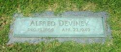 Alfred Deviney