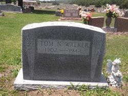 Tom Norville Walker