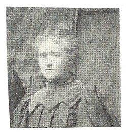 Mary Almina May <i>Beers</i> Browning