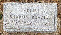 Sharon Braziel