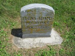 Elona Adams