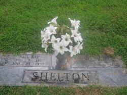 Wanda Louellen <i>Sneed</i> Shelton