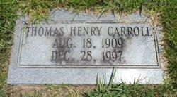 Thomas Henry Carroll