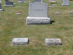 Laura Ann <i>Biddick</i> Andrew